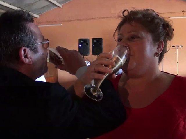 La boda de José Miguel y Pepi en La Puebla Del Rio, Sevilla 15