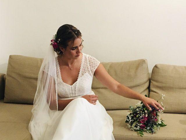 La boda de Climent y Ènid en Puigcerda, Girona 4