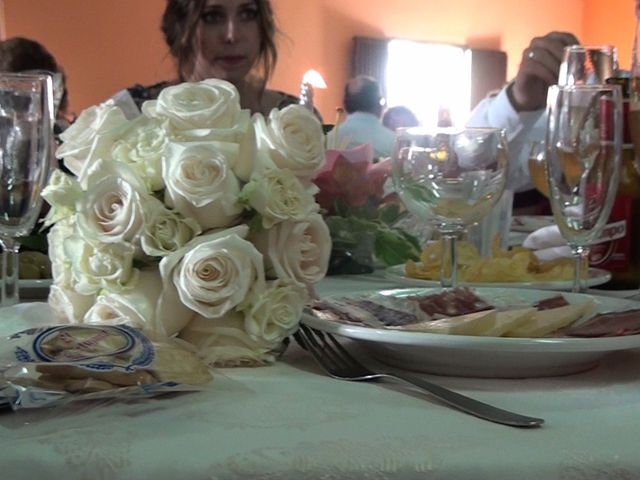 La boda de José Miguel y Pepi en La Puebla Del Rio, Sevilla 17