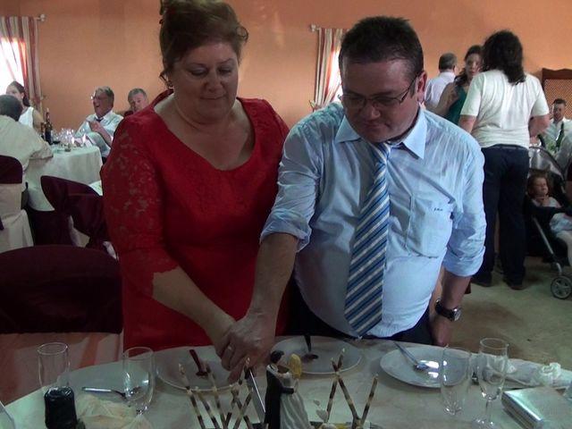 La boda de José Miguel y Pepi en La Puebla Del Rio, Sevilla 20