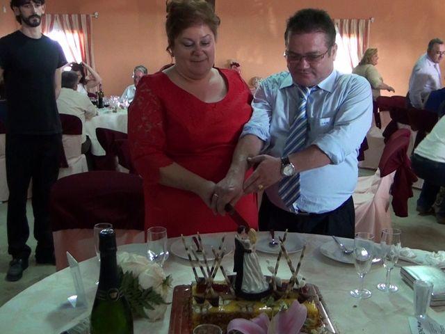La boda de José Miguel y Pepi en La Puebla Del Rio, Sevilla 21
