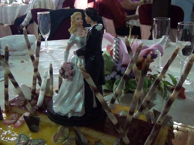 La boda de José Miguel y Pepi en La Puebla Del Rio, Sevilla 22