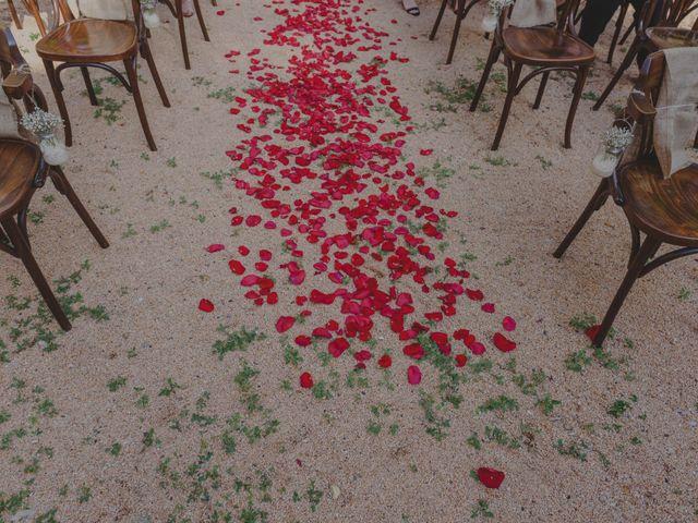 La boda de Miguel y Maria en Falset, Tarragona 4