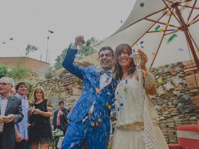 La boda de Miguel y Maria en Falset, Tarragona 5