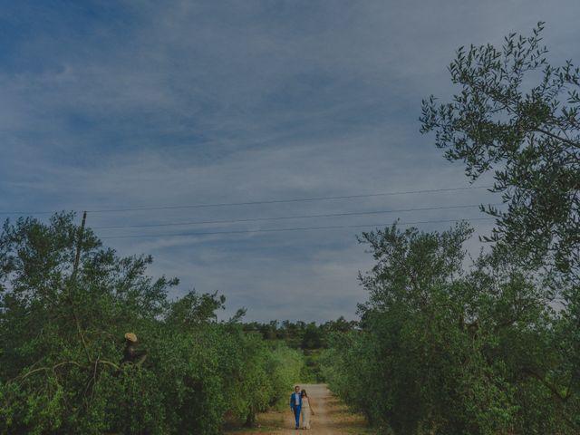 La boda de Miguel y Maria en Falset, Tarragona 6