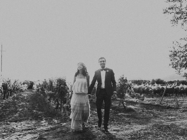 La boda de Miguel y Maria en Falset, Tarragona 7