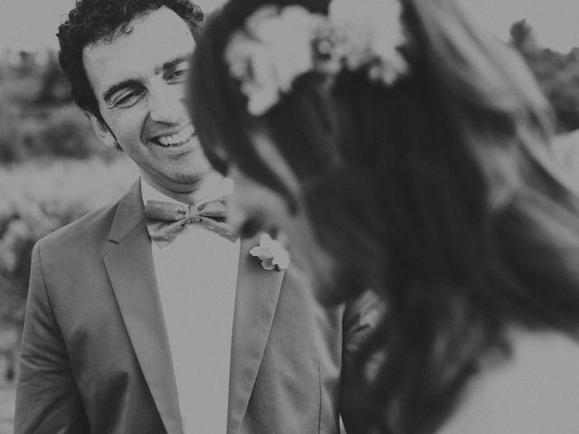 La boda de Miguel y Maria en Falset, Tarragona 14