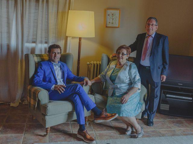 La boda de Miguel y Maria en Falset, Tarragona 28