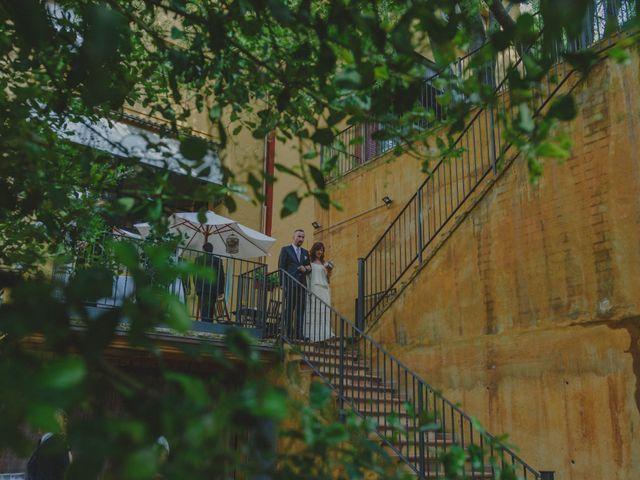 La boda de Miguel y Maria en Falset, Tarragona 32