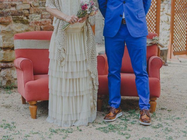La boda de Miguel y Maria en Falset, Tarragona 15