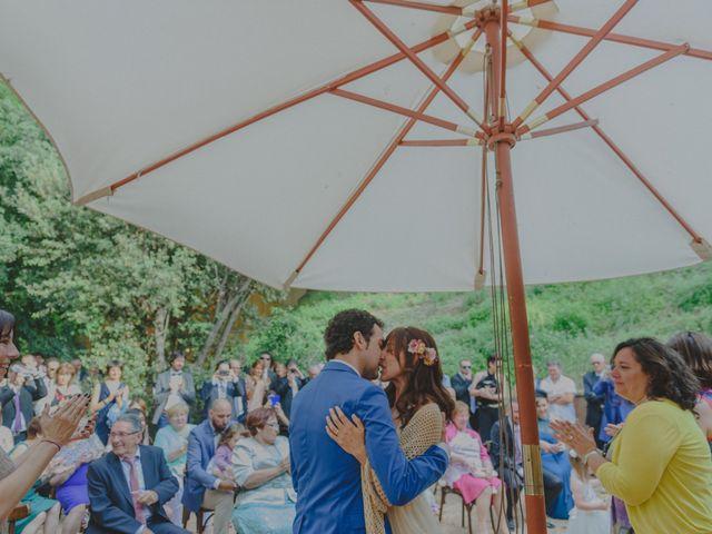 La boda de Miguel y Maria en Falset, Tarragona 22