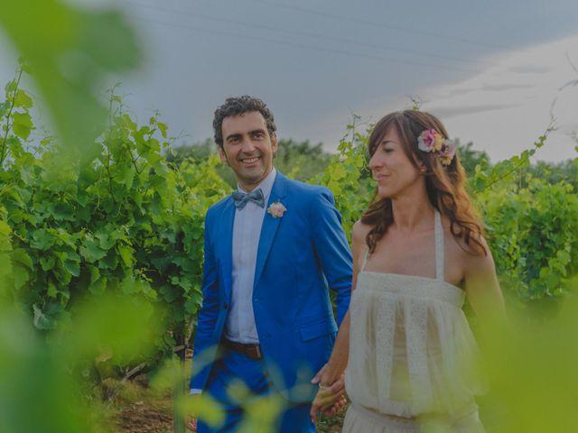 La boda de Miguel y Maria en Falset, Tarragona 16