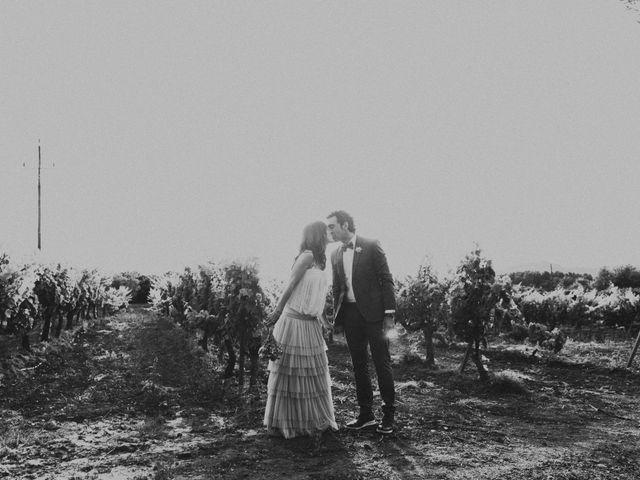 La boda de Miguel y Maria en Falset, Tarragona 25