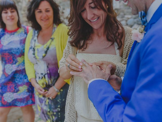 La boda de Miguel y Maria en Falset, Tarragona 34