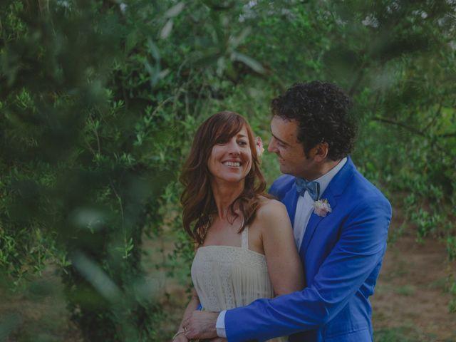 La boda de Miguel y Maria en Falset, Tarragona 35