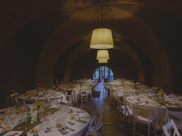 La boda de Miguel y Maria en Falset, Tarragona 36