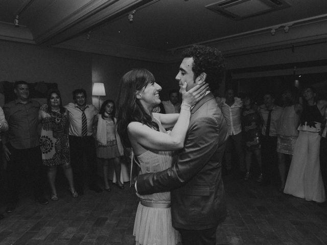 La boda de Miguel y Maria en Falset, Tarragona 42