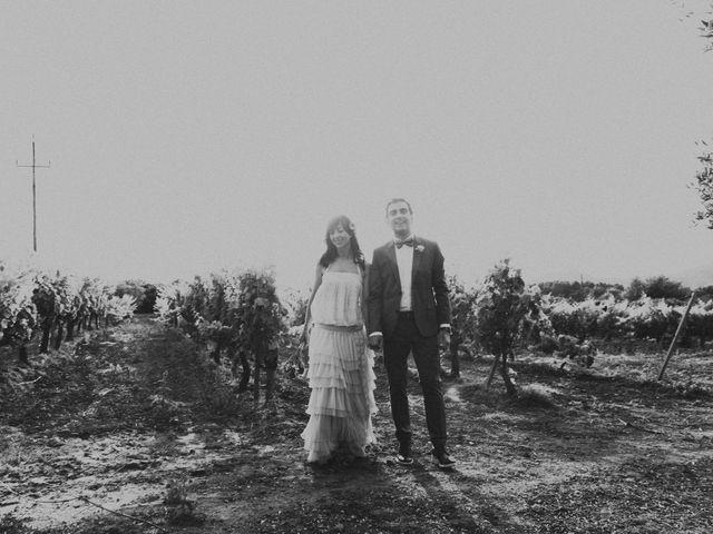 La boda de Miguel y Maria en Falset, Tarragona 47