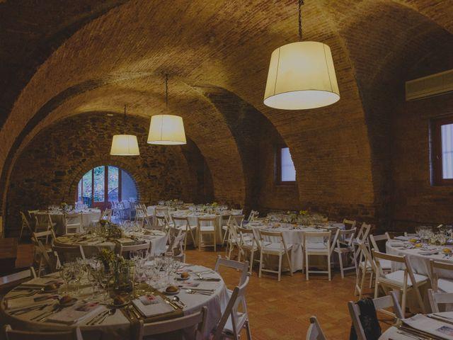 La boda de Miguel y Maria en Falset, Tarragona 45