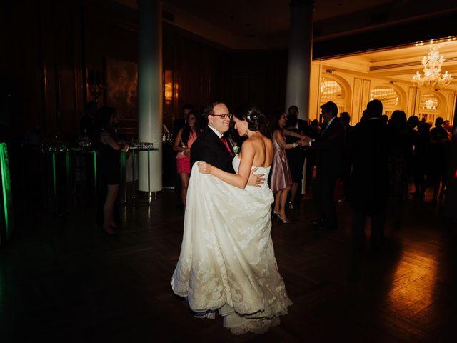 La boda de Nuria y Jorge