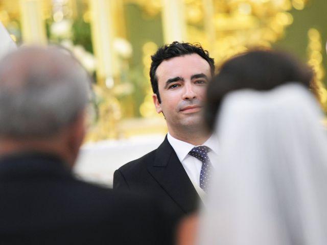 La boda de Javier y Myriam en Estepona, Málaga 6