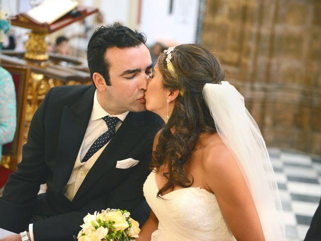 La boda de Javier y Myriam en Estepona, Málaga 7