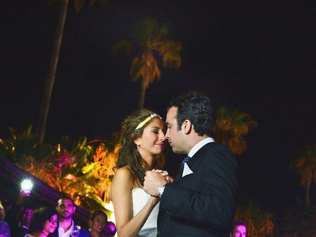La boda de Javier y Myriam en Estepona, Málaga 18