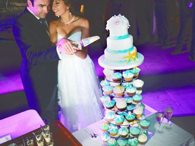 La boda de Javier y Myriam en Estepona, Málaga 1