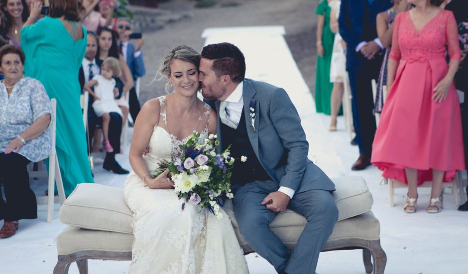 La boda de Pepe y Caitlin  en La Manga Del Mar Menor, Murcia