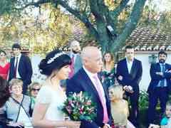 La boda de Antonio y Clara 205