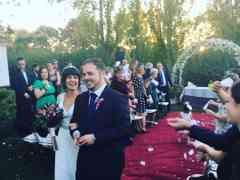 La boda de Antonio y Clara 206