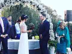 La boda de Antonio y Clara 207