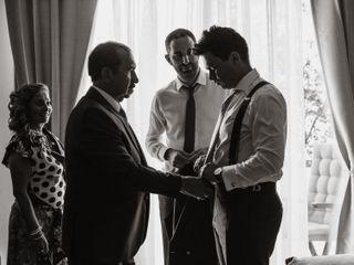 La boda de Susana y Oscar 3