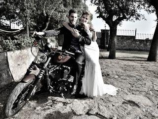 La boda de Alicia y Gerald