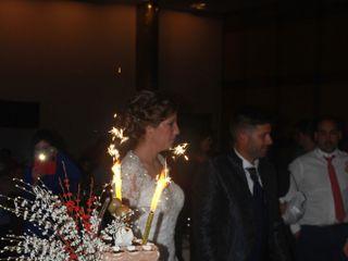 La boda de inmaculada y Julian 3