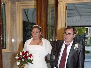 La boda de Luis Miguel y Ana Maria 3
