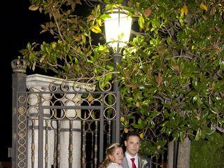 La boda de Luis Miguel y Ana Maria