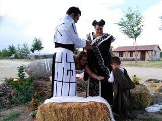 La boda de Vanesa y José Manuel 1