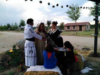La boda de Vanesa y José Manuel 2