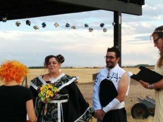 La boda de Vanesa y José Manuel