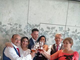 La boda de Lourdes y Adrian 2