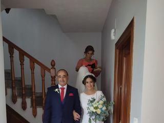 La boda de Lourdes y Adrian 3