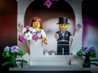 La boda de Sheila y Toni 1