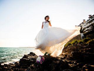 La boda de Mireia y Xavi 1