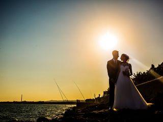 La boda de Mireia y Xavi 2