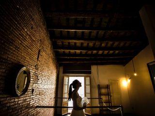 La boda de Mireia y Xavi 3