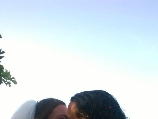 La boda de Ignacio  y Almudena en Coria Del Rio, Sevilla 10