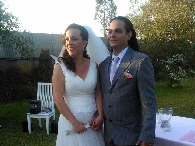 La boda de Ignacio  y Almudena en Coria Del Rio, Sevilla 11