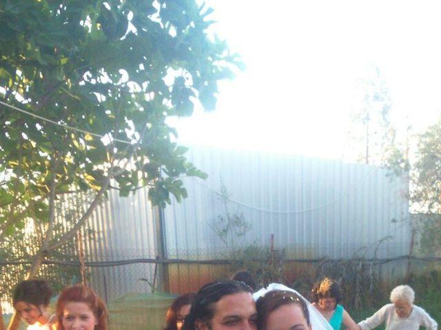 La boda de Ignacio  y Almudena en Coria Del Rio, Sevilla 13