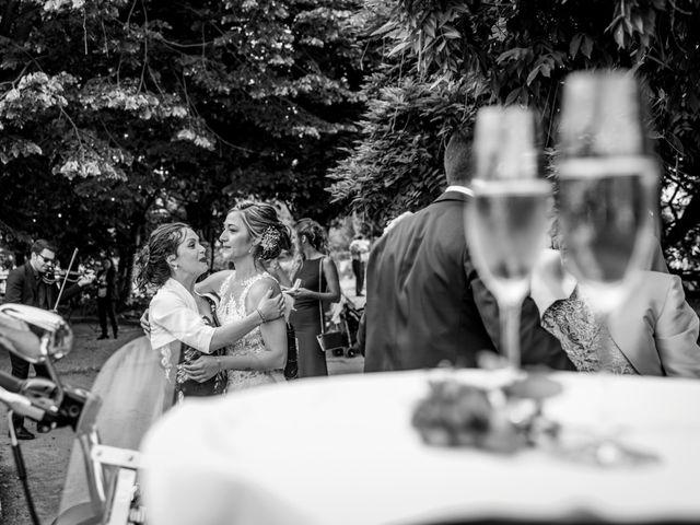 La boda de Dani y Carmen en Caldes De Montbui, Barcelona 66